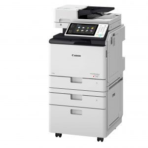 Canon iR ADVANCE C355iFC