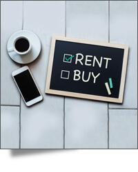 A3 Drucker kaufen oder leasen