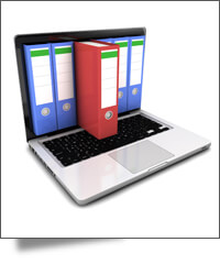 Digitale Dokumenten-Verarbeitung