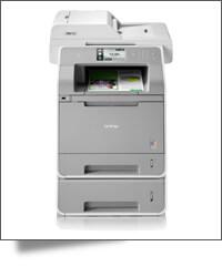 A3 Drucker und A3 Kopierer