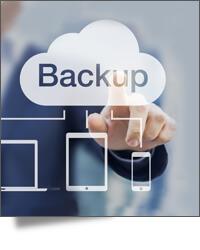 Cloud Online-Backup