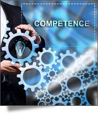 Profil Kernkompetenzen