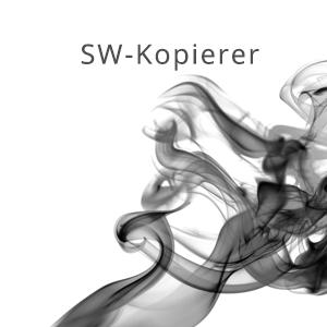 SW-Kopierer