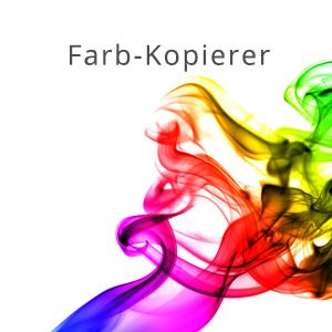 Farb-Kopierer