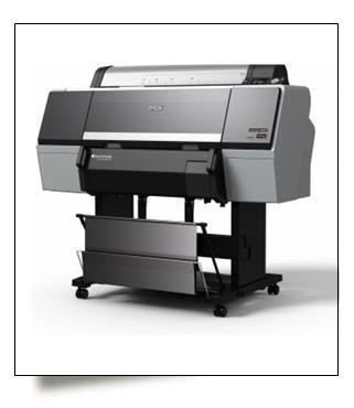 Plotter Großformatdrucker