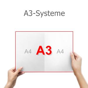 A3 Kopierer & A3 Drucker