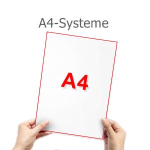 A4 Kopierer & A4 Drucker