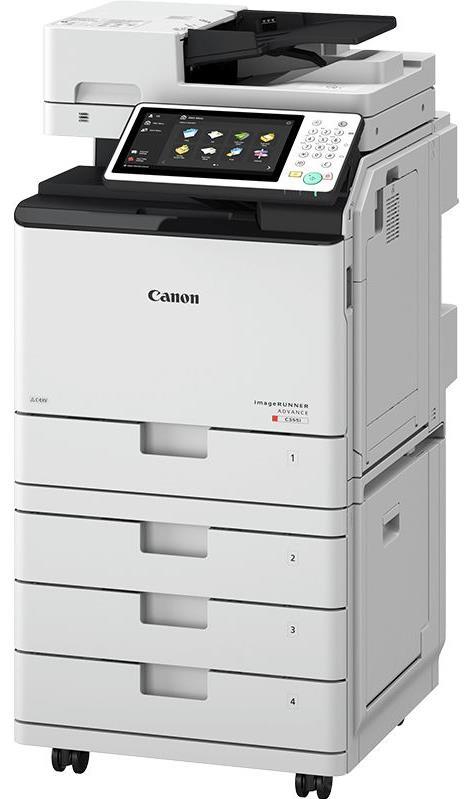 Canon iR adv C355iFC