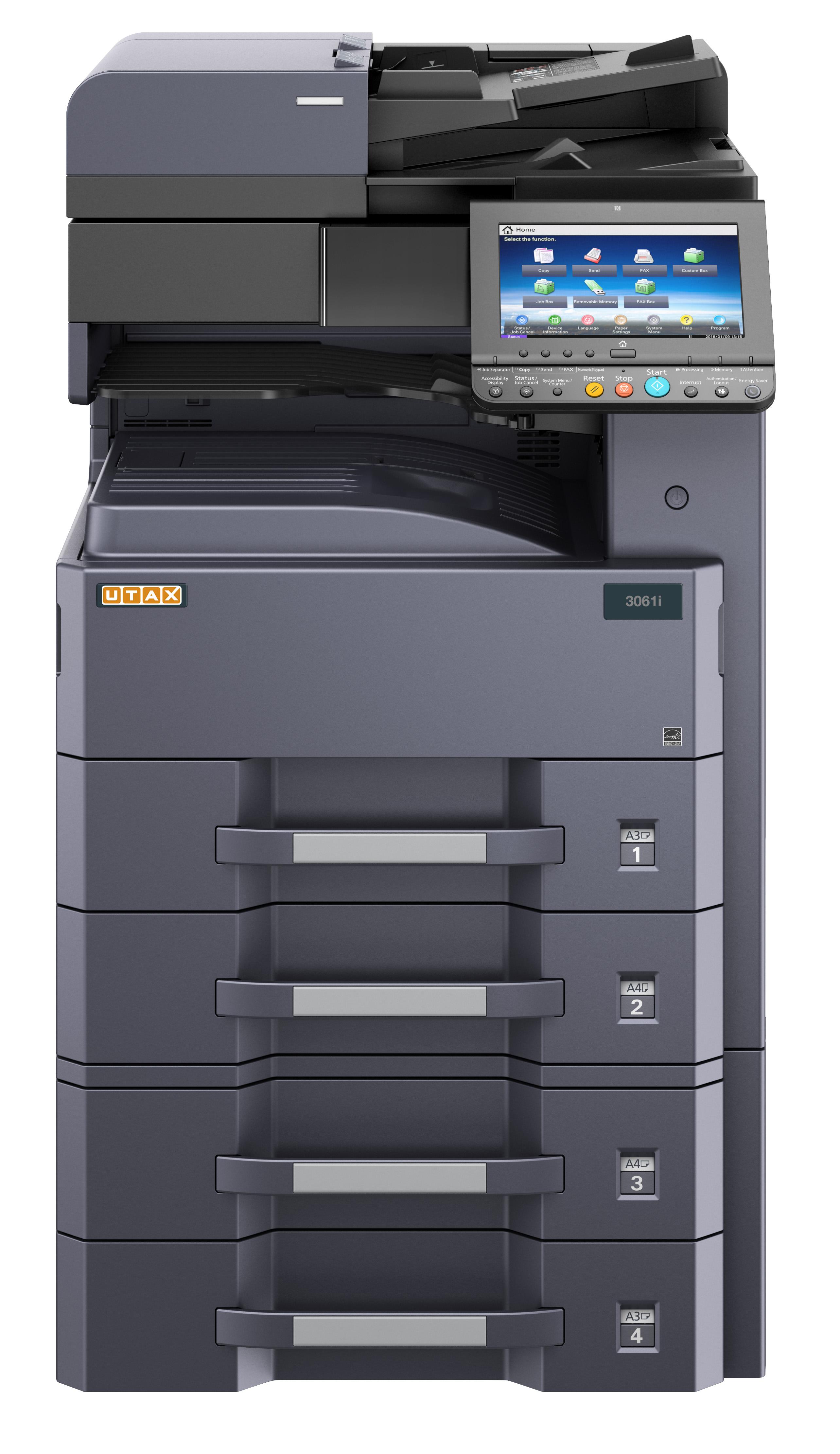 UTAX 3061i