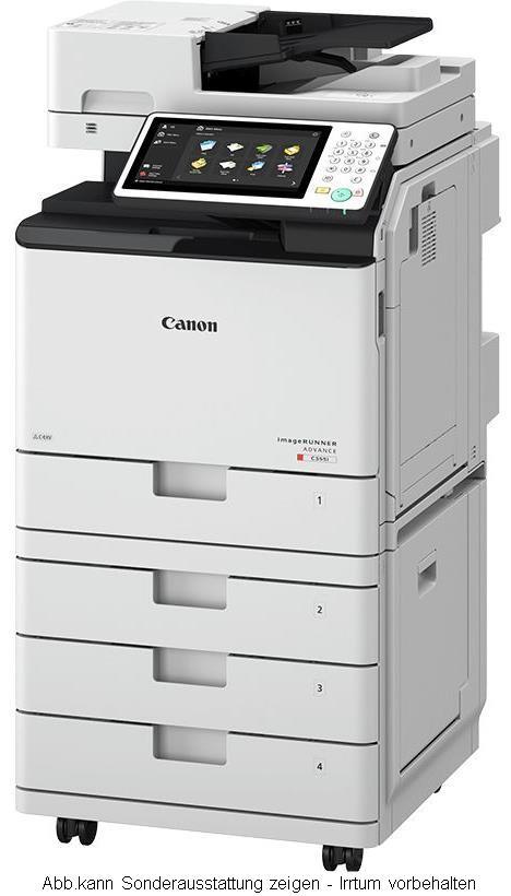 Canon Drucker leasen