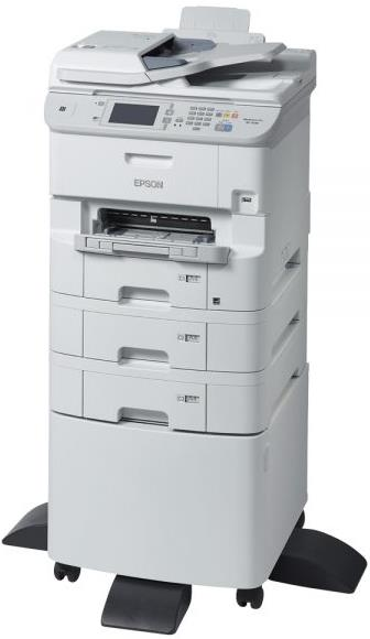 EPSON WorkForce Pro WF-6590DWFSE
