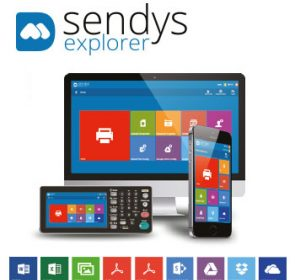Sendys Explorer 6