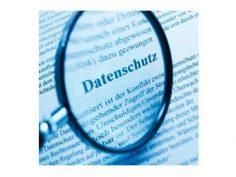 Datenschutz Chipset
