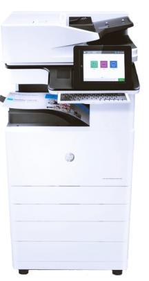 HP Drucker berlin leasen