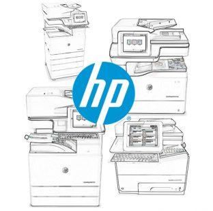 HP Partner berlin 852