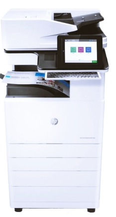 HP Drucker berlin leasen