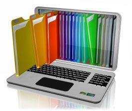 Dokumentenarchivierung
